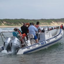 Skippers Training Course March (1)