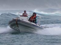 Coastal Skippers Training – March 2017