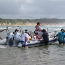 Skippers Training Course March (4)
