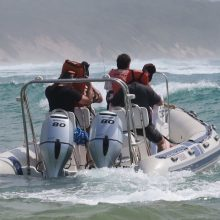 Skippers Training Course March (5)