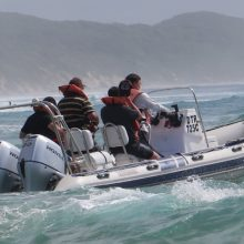 Skippers Training Course March (6)
