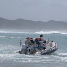 Skippers Training Course March (8)