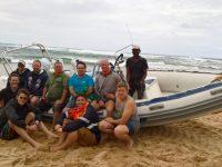 Coastal Skippers Training – February 2017
