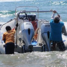 Skippers License Training Sodwana April (1)