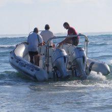 Skippers License Training Sodwana April (3)