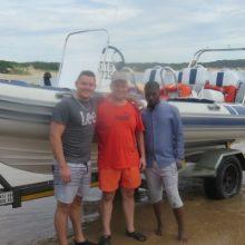Skippers License Training Sodwana April (4)
