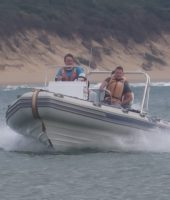 Coastal Skippers Training – April 2017 @ Sodwana Bay