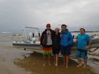 Coastal Skipper License Training Course @ Sodwana Bay June 2017