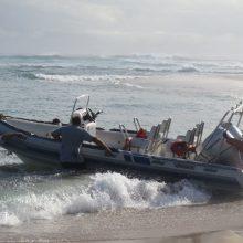 Coastal Skippers License Training April 2018 @ Sodwana Bay (2)