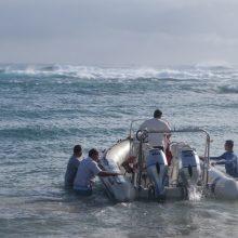 Coastal Skippers License Training April 2018 @ Sodwana Bay (3)