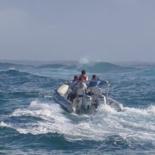 Coastal Skippers License Training April 2018 @ Sodwana Bay (4)