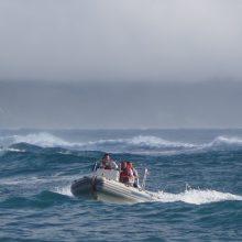 Coastal Skippers License Training April 2018 @ Sodwana Bay (5)