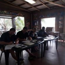 Coastal Skippers License Training August 2018 @ Sodwana Bay (1)