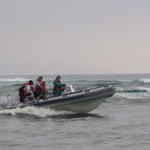 Coastal Skippers License Training August 2018 @ Sodwana Bay (4)