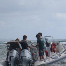 Coastal Skippers License Training January 2018 @ Sodwana Bay (3)