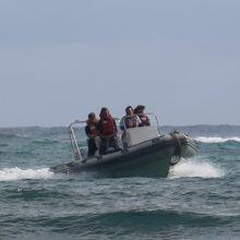 Coastal Skippers License Training January 2018 @ Sodwana Bay (4)