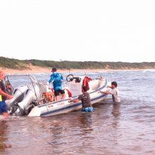 Coastal Skippers License Training March 2018 @ Sodwana Bay (1)