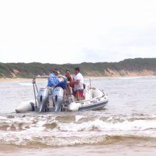 Coastal Skippers License Training March 2018 @ Sodwana Bay (4)
