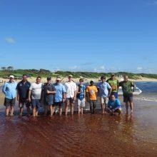 Coastal Skippers License Training March 2018 @ Sodwana Bay (6)