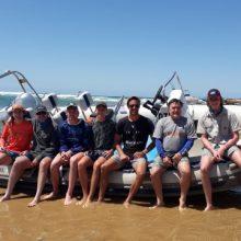 Coastal Skippers License Training October 2018 @ Sodwana Bay (4)