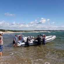 Coastal Skippers License Training ~ October 2018 @ Sodwana Bay (5)