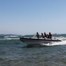 Coastal Skippers License Training ~ October 2018 @ Sodwana Bay (7)