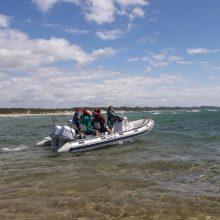 Coastal Skippers License Training ~ October 2018 @ Sodwana Bay (8)