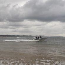 Coastal Skippers License Training September 2018 @ Sodwana Bay (3)